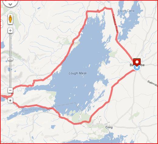 Short 65k map