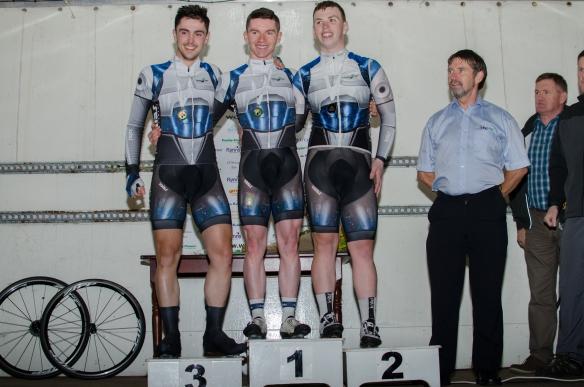 Team winners ITap Galway