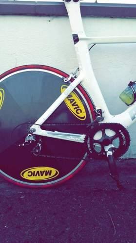 SOM TT Bike