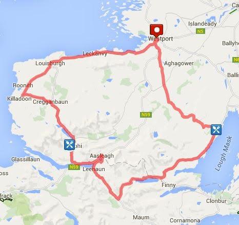 120k route