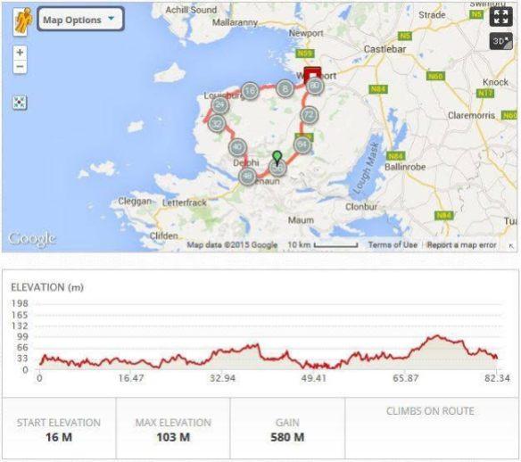 80k route